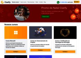 Clarify.com.br thumbnail
