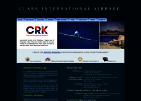 Clark-airport.com thumbnail