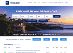 Hawaii Real Estate at Website Informer