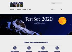 Clarklabs.org thumbnail