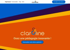 Claroline.net thumbnail