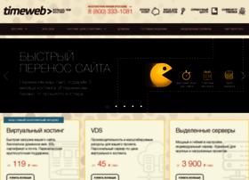 Clarus.timeweb.ru thumbnail
