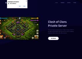 Clashofgems.net thumbnail