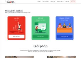 Class.myaloha.vn thumbnail