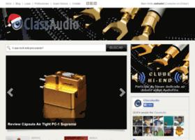 Classaudio.com.br thumbnail