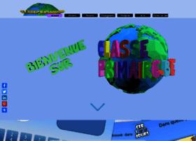 Classeprimaire.be thumbnail