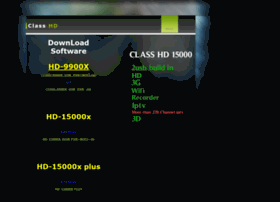 Classhd.net thumbnail