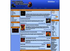 Classic-gaming.net thumbnail