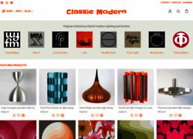 Classic-modern.co.uk thumbnail