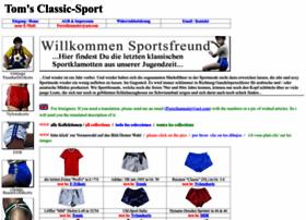 Classic-sport.de thumbnail