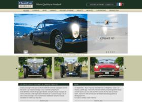 Classicargarage.fr thumbnail