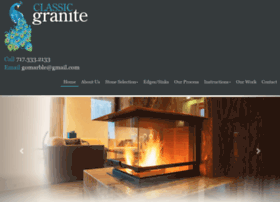 Classicgranite.us thumbnail