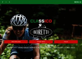 Classicoboretti.nl thumbnail