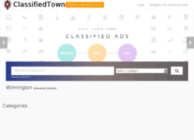 Classifiedtown.in thumbnail