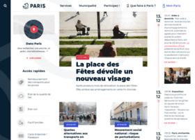Classiqueauvert.paris.fr thumbnail