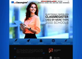 Classregister.edupage.org thumbnail