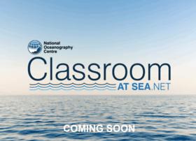 Classroomatsea.net thumbnail