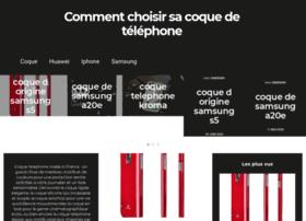 Classyphonecase.fr thumbnail
