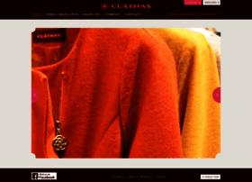 Clathas.co.jp thumbnail