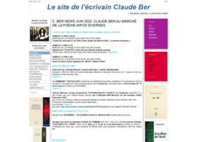Claude-ber.org thumbnail