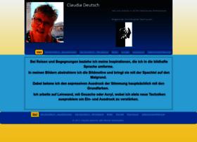 Claudia-rheinhausen.eu thumbnail