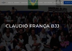 Claudiofrancabjj.com thumbnail