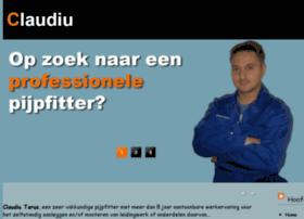 Claudiu.nl thumbnail