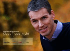 Claus-trauernicht.de thumbnail
