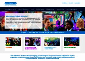 Clcvecta.nl thumbnail