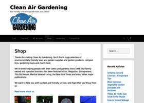 Cleanairgardening.com thumbnail