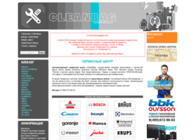 Cleanbag.ru thumbnail