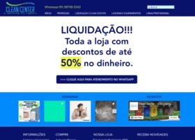 Cleancenter.com.br thumbnail