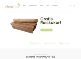 Cleanco.nl thumbnail