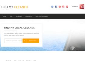 Cleanngosydney.com.au thumbnail