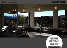 Cleanvancouver.ca thumbnail