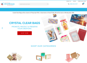 Clearbags.ca thumbnail