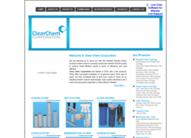 Clearchem.in thumbnail