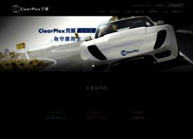 Clearplex-tw.com.tw thumbnail