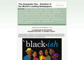 Clearwatersun.org thumbnail