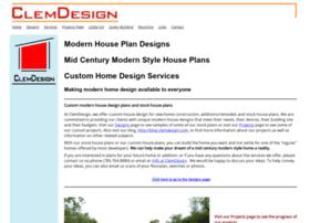 Clemdesign.com thumbnail