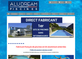 Clever at wi clever pool fabricant francais de for Clever piscine