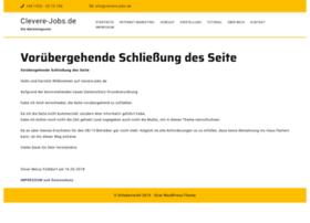 Clevere-jobs.de thumbnail