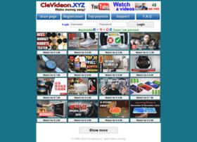 Clevideon.xyz thumbnail