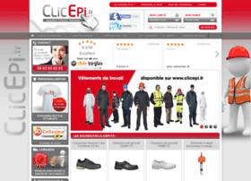 Clicepi.fr thumbnail