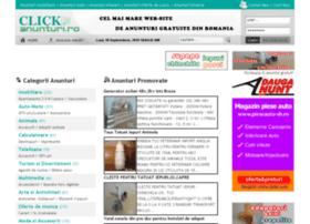 Click-anunturi.ro thumbnail