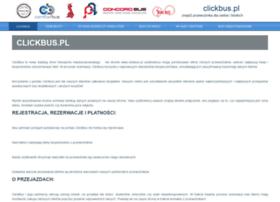 Clickbus.pl thumbnail