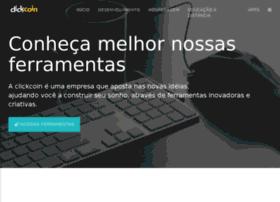 Clickcoin.com.br thumbnail