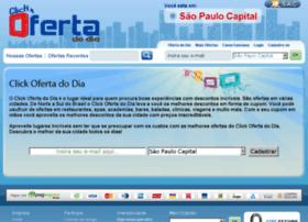 Clickofertadodia.com.br thumbnail