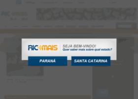 Clicric.com.br thumbnail