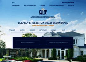 Cliff-property.ru thumbnail